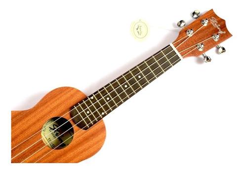 ukelele soprano con accesorios - ukulele superoferta!