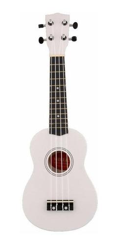 ukelele soprano con funda p/ empezar jugando uke#