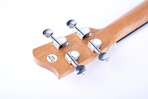 ukelele soprano gks-65+funda+afinador (envio gratis)