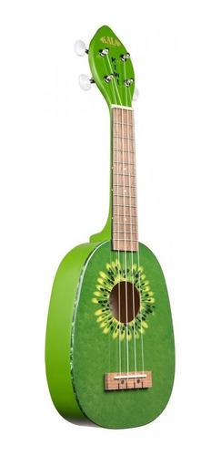 ukelele soprano kala kiwi ka-kiwi + funda