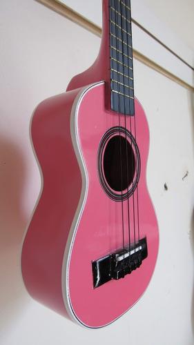 ukelele soprano ohana  rosado