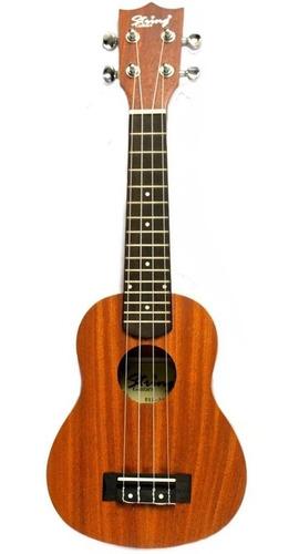ukelele string ukulele soprano exclusivo c/ funda accesorios