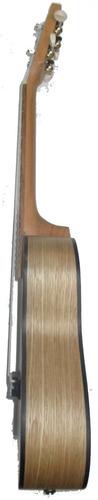 ukelele ukulele concierto electro acústico roble