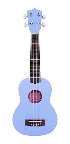 ukelele ukulele soprano con funda para empezar jugando