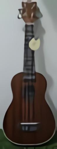 ukelele ukulele uk-21 mm tono madera soprano memphis + funda