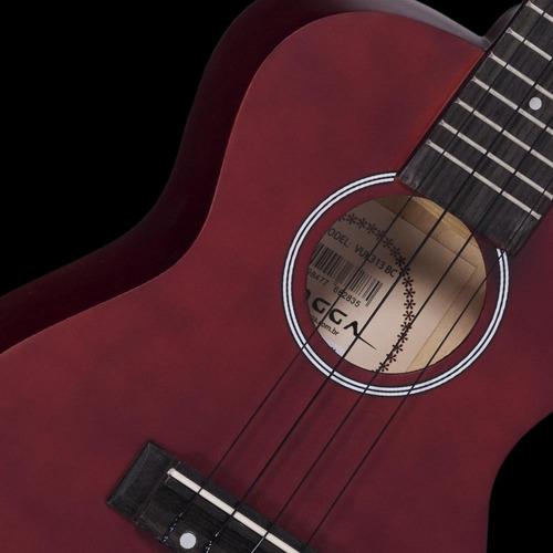 ukulele concert vogga vuk313 bc