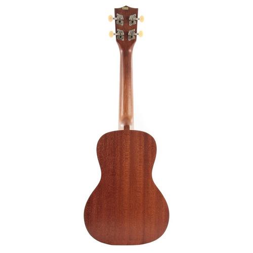 ukulele concierto makala by kala mk-c ukelele caoba satin