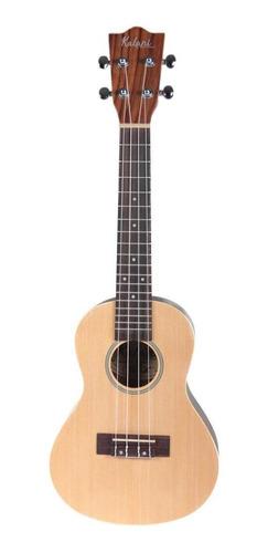 ukulele concierto uk-23r nst kalani