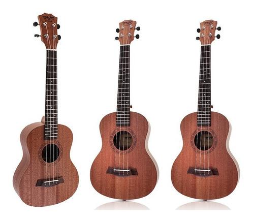 ukulele concierto ukelele, importaciones luna peru san borja