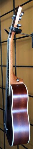 ukulele crusader soprano