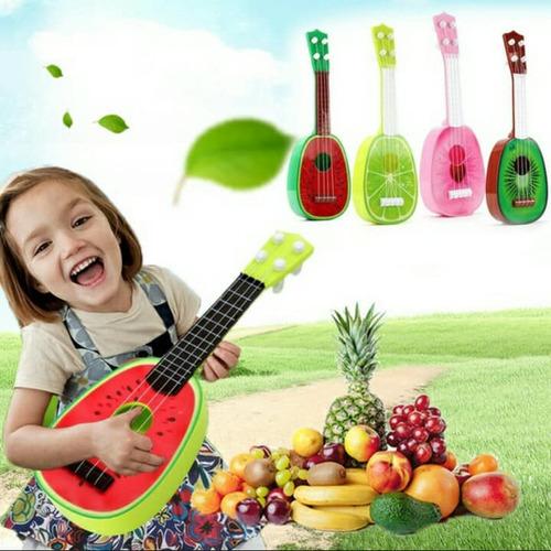 ukulele de juguete para niños