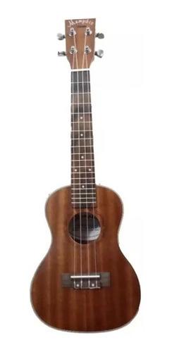 ukulele electroacústico concierto memphis el mejor precio