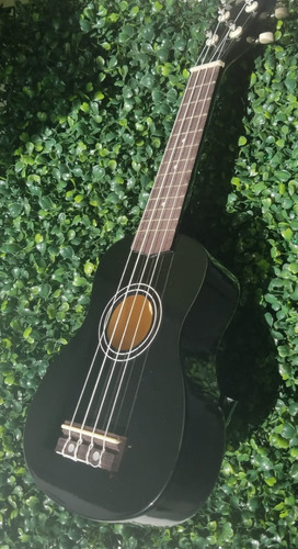 ukulele jendrix soprano inc funda thali y plumilla  buen fin