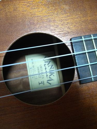 ukulele lanikai tenor