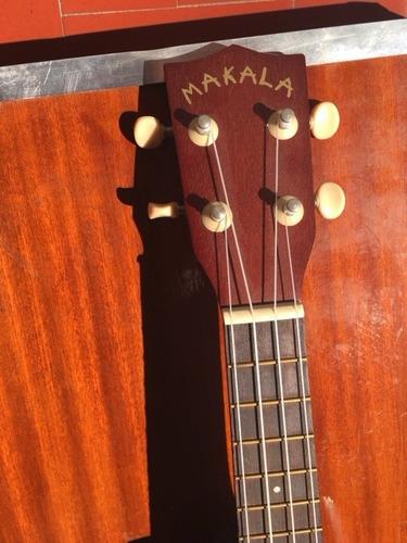 ukulele makala mk - s