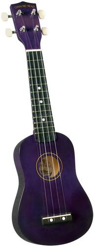 ukulele - púrpura