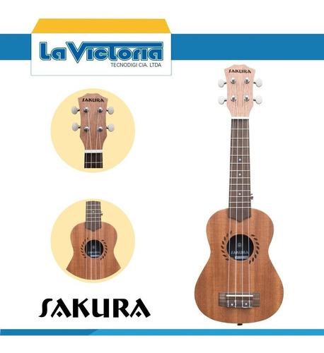 ukulele sakura my-1791
