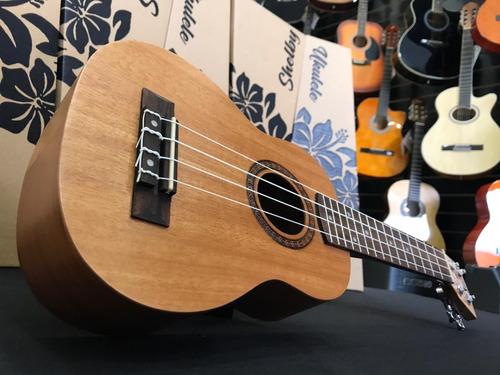 ukulele shelby su 21m nf loja fgrátis mod.novo promo fds