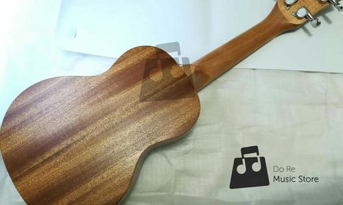 ukulele soprano 21 , hermoso grabado