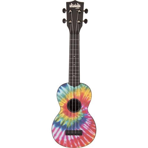 ukulele soprano kala ukadelic