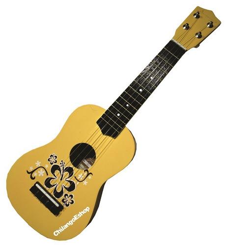 ukulele soprano uk54 varios modelos