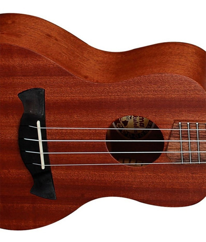ukulele tagima 23k concert acustico natural fosco