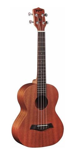 ukulele tenor acústico tagima 27-k série havaí