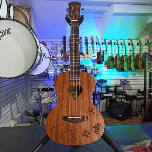 ukulele tenor vozsaudio zdt20