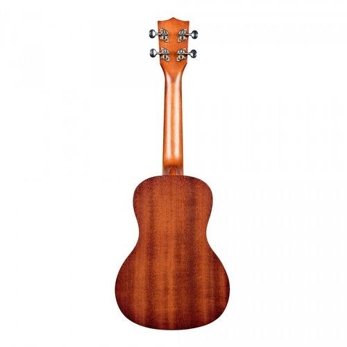 ukulele ukelele  concert kala  mahogany satin ka-15c