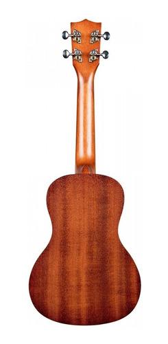 ukulele ukelele  concert mahogany satin ka-15c