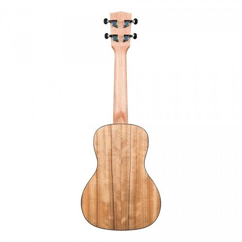 ukulele ukelele  concert pacific walnut ka-pwc