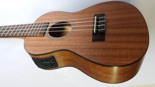 ukulele ukelele concierto electroacustico el mejor precio