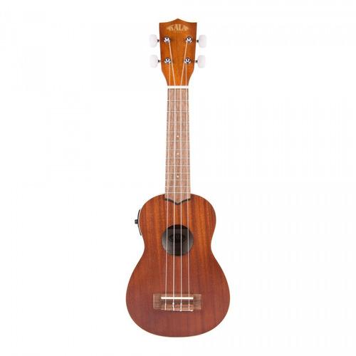ukulele ukelele electroacustico soprano ka-se
