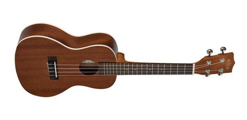 ukulele ukelele kala ka-c mahogany caoba concierto