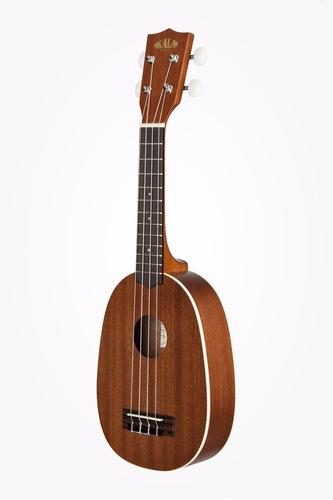 ukulele ukelele kala ka-p mahogany caoba soprano piña hawaii
