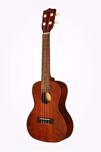 ukulele ukelele kala makala mk-c pino/caoba concierto