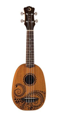 ukulele ukelele luna tattoo pineapple pack soprano