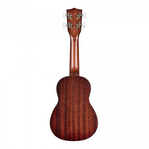 ukulele ukelele  soprano kala trastes ka-15s-s