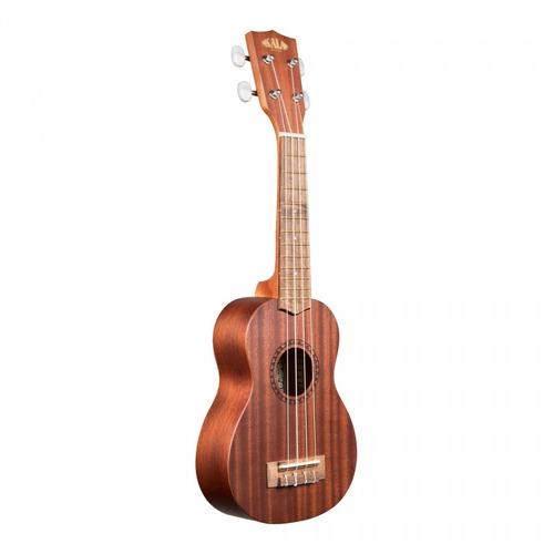 ukulele ukelele  soprano mahogany 12 trastes ka-15s