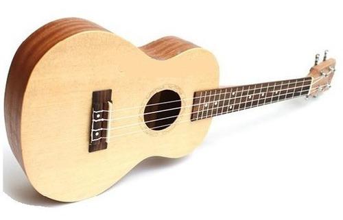 ukulele ukelele soprano pino super oferta el mejor precio