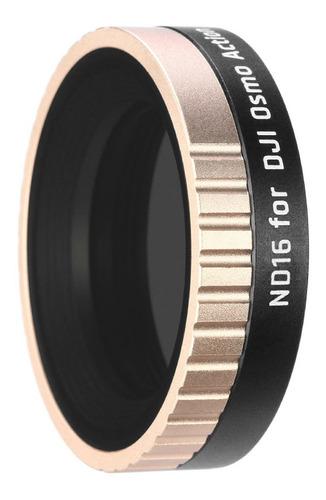 ulanzi nd16 filtro câmera lente neutro densidade lente para