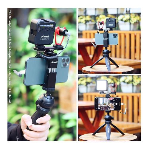 ulanzi smartphone vlogging combo premiun