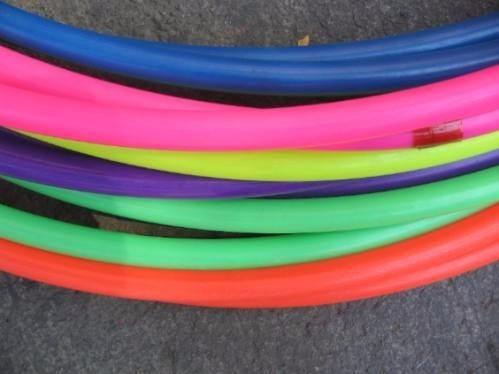 ulas  de colores 55cm diametro