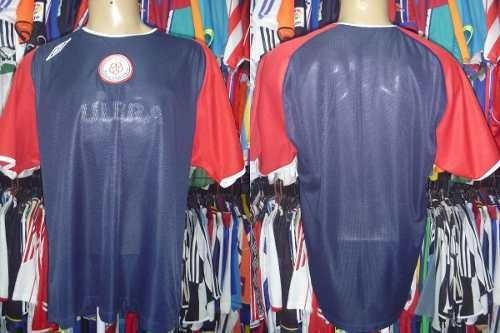 ulbra 2007 camisa reserva tamanho g.