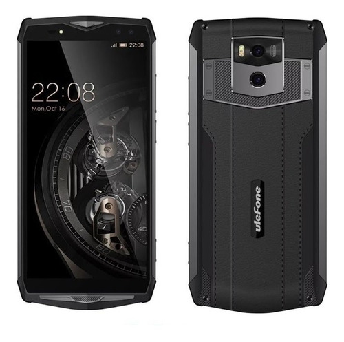 ulefone power 5 bateria 13.000mah 64gb android 8.1