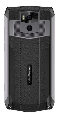 ulefone power 5 bateria 13000mah 6gb ram 64gb pronta entrega