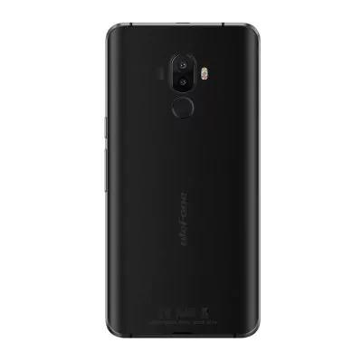 ulefone s8 pro 4g  -  black  a pedido