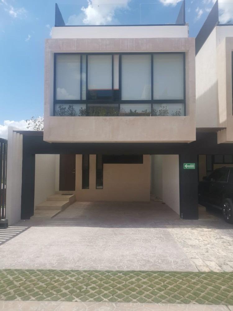 ultima casa disponible, mykonos residencial merida