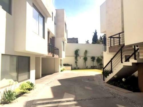 ultima! casa en venta en conjunto horizontal en tecamachalco, edo. mex