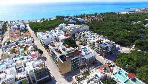 ultima unidad en este hermoso proyecto en coco beach, playa del carmen